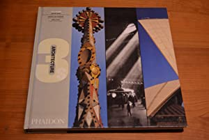City Icons by Antonio Gaudi, Warren and: Drew, Philip, Powell,