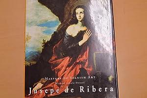 Jusepe De Ribera (Masters of Spanish Art): Michael Scholz-Hansel