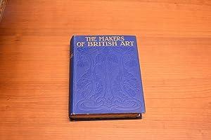 The Makers Of British Art Sir Joshua: D'ESTERRE-KEELING, Elsa