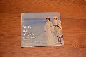 Skatte fra Skagen - på danske museer: Voss, Knud.