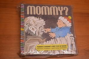 Mommy?: Sendak, Maurice, Yorinks,