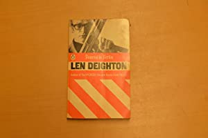 Funeral in Berlin: Deighton, Len