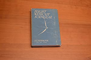 Flight Without Formulae: A. C. Kermode