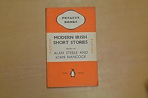 Modern Irish Short Stories: Alan & Hancock