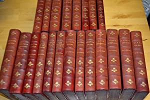 The Works of Charles Dickens 21 volumes: Dickens, Charles