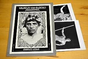 Wilhelm Von Gloeden Photographer: A Brief Introduction: Leslie, Charles