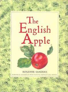 english apple by sanders phaidon abebooks the english apple a practical essay sanders rosanne