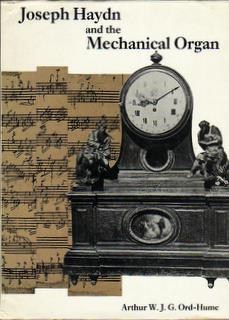 Joseph Haydn and the Mechanical Organ