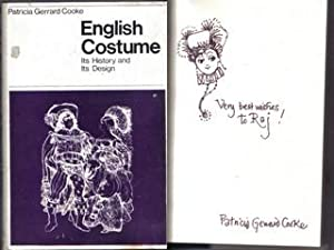 English Costume - Its History and Its Design