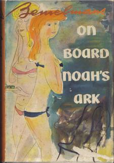 On Board Noah's Ark