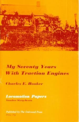 My Seventy Years with Traction Engines