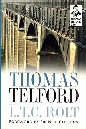 Thomas Telford [ with covering letter from Sonia Rolt ]