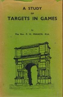 A Study of Targets in Games (: Francis, The Rev.