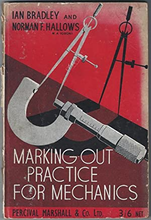 Marking-Out Practice for Mechanics