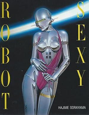 Robot Sexy: Sorayama, Hijame