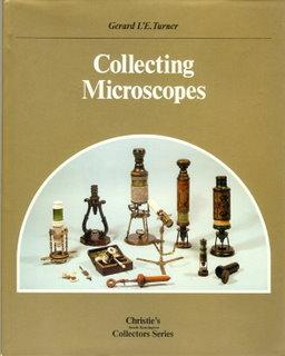 Collecting Microscopes - Christie's South Kensington Collectors Series