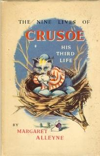 The Nine Lives of Crusoe. His Third Life