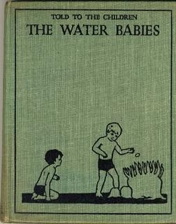 The Water-Babies Told to the Children by Amy Steedman