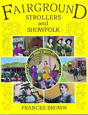 Fairground Strollers and Showfolk