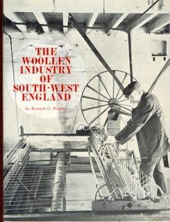 The Woollen Industry in South-West England