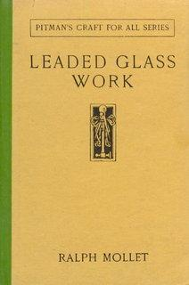Leaded Glass Work