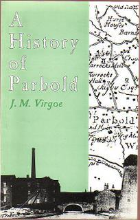 A History of Parbold