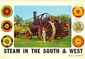 Steam in the South & West