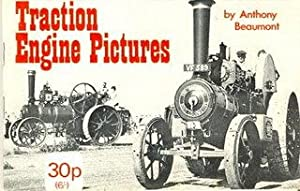 Traction Engine Pictures