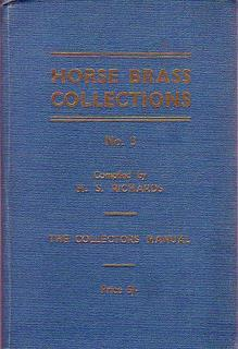 Horse Brass Collections No. 3