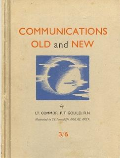 Communications Old and New SIGNED BY AUTHOR