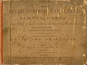 The River Systems Tabulated
