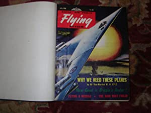 ROYAL AIR FORCE FLYING REVIEW.: Flying Review ;-