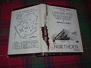 A PICTORIAL GUIDE TO THE LAKELAND FELLS: Wainwright (Alfred) ;-