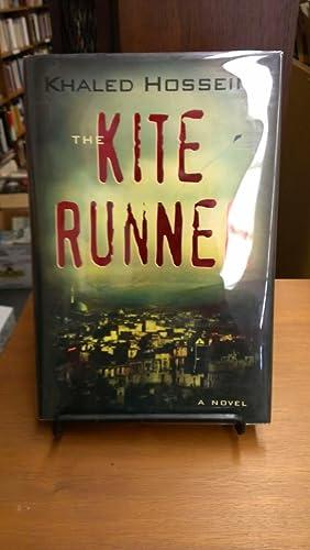 The Kite Runner: Hosseini, Khaled