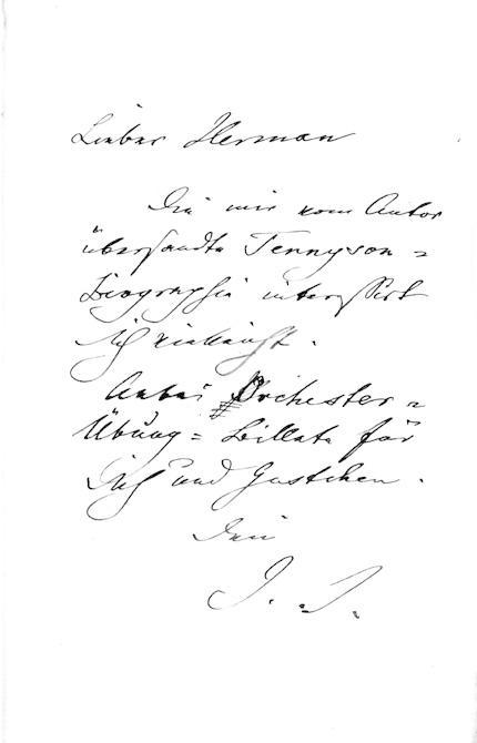 Briefe Von Und An Joseph Joachim : Briefe von und an joseph joachim zvab