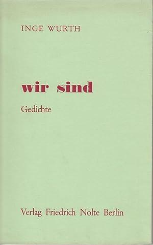 Inge Das Gedicht Zvab