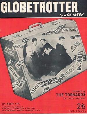 Globetrotter: Joe Meek, The Tornados