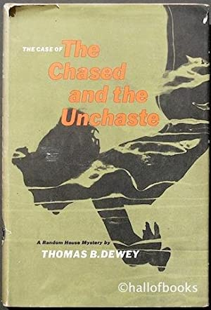The Case Of The Chased And The Unchaste: A Random House Mystery