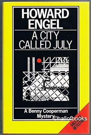 A City Called July: A Benny Cooperman Mystery