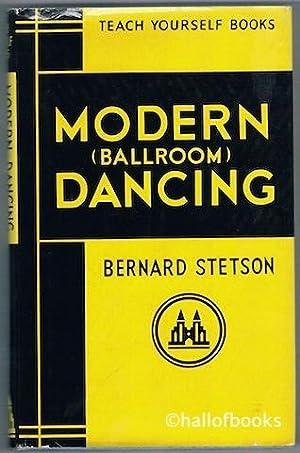 Modern (Ballroom) Dancing (Teach Yourself Books): Bernard Stetson