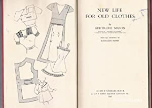 New Life For Old Clothes: Gertrude Mason