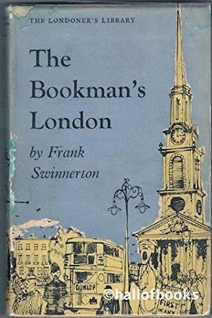 The Bookman's London: Frank Swinnerton