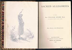 Sacred Allegories: Rev. William Adams