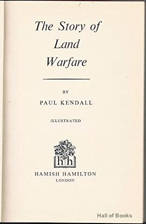 The Story Of Land Warfare