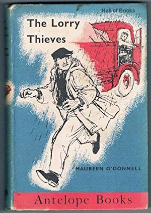 The Lorry Thieves: Maureen O'Donnell