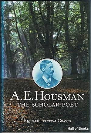 Further Reading on Alfred Edward Housman