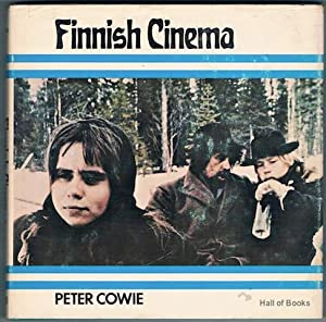 Finnish Cinema: Peter Cowie