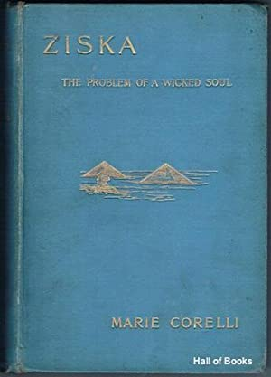 Ziska: The Problem Of A Wicked Soul: Marie Corelli