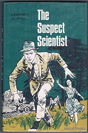 The Suspect Scientist