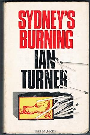 Sydney's Burning: Ian Turner